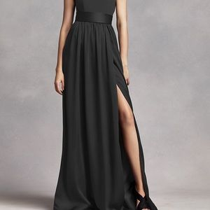 Vera Wang Bridesmaids dress